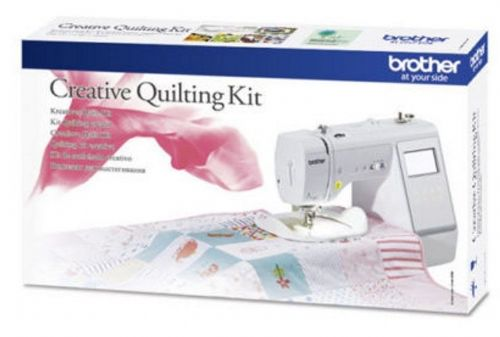Brother QKM2UK  Quilt Kit  Fits  M280D